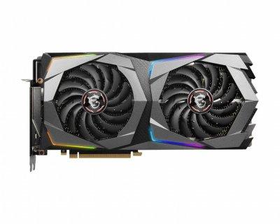 Відеокарта GF RTX 2070 Super 8GB GDDR6 Gaming MSI (GeForce RTX 2070 Super Gaming)