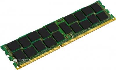 Память Kingston DDR3L-1600 16384MB PC3-12800 ValueRAM ECC Registered (KVR16LR11D4/16)