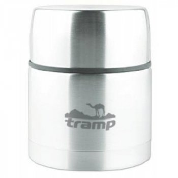 Термос Tramp з широким горлом 0.5 л (TRC-077)