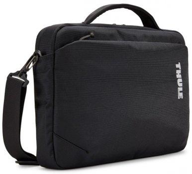"Сумка для ноутбука Thule Subterra Macbook Attache Tsa-313 13"" Black (3204084)"