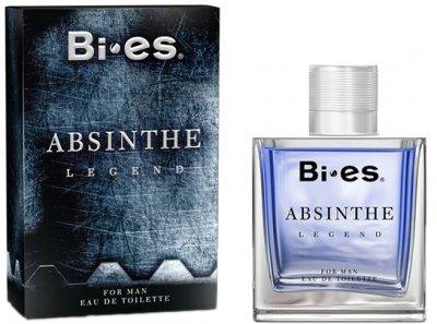 Туалетная вода для мужчин Bi-es Absinthe Legend Dior - Sauvage 100 мл (5902734840158)