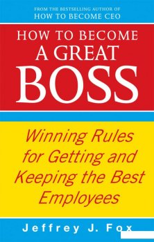 How To Become A Great Boss (935154)