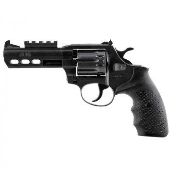 Револьвер під патрон Флобера Alfa mod.441 Tactical. 14310047