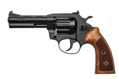 Револьвер під патрон Флобера Alfa 441 Classic. 14310041