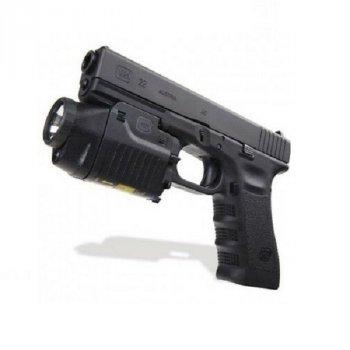 Лазерний целеуказатель з ліхтарем Glock GTL22 для пістолетів з планкою Picatinny/Weaver. 36760135