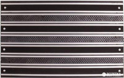 Брудозахисна решітка для входу ЮВИГ НОВА 90х60 см (0000003290)