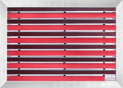 Брудозахисна решітка для входу ЮВИГ ЛЕН 70х50 см (0000003266)