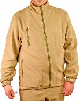 Куртка флисовая Kodor Койот К0225 52-54