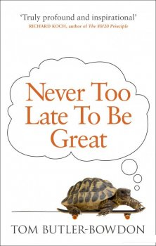 Never Too Late To Be Great (935334)