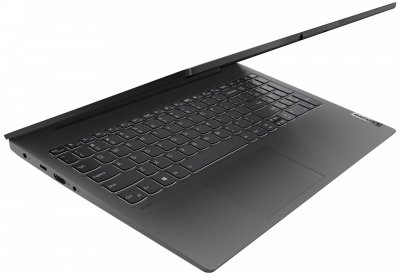 Ноутбук Lenovo IdeaPad 5 15IIL05 (81YK00QSRA) Graphite Grey
