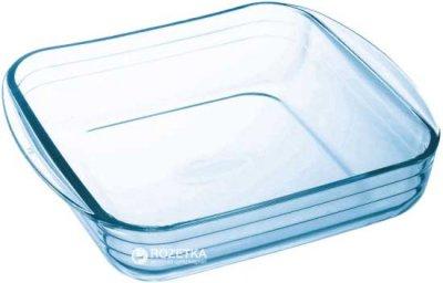 Форма для запікання квадратна O Cuisine 25 х 22 см (212BN00/B248)