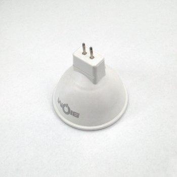 Светодиодная лампа BIOM BT-562 MR16 7W GU5.3 4500K (Рефлектор)
