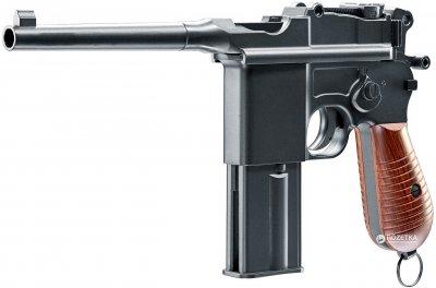 Пневматичний пістолет Umarex Legends C96 FM (5.8197)