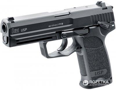Пневматичний пістолет Umarex Heckler&Koch USP (5.8346)