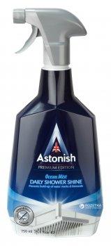 Засіб для душових кабін Astonish 750 мл (5060060211100)