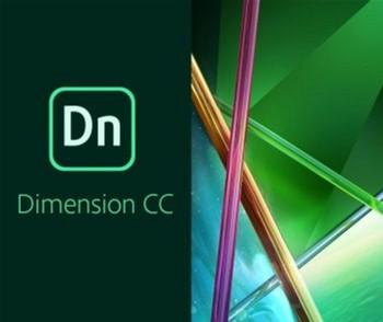Adobe Dimension for teams. Ліцензія для комерційних організацій і приватних користувачів, річна передплата на одного користувача в межах замовлення від 1 до 9 (65297810BA01A12)