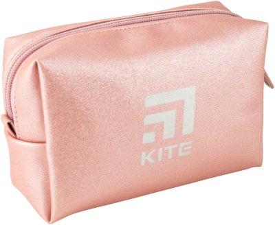 Пенал-косметичка Kite Розовая (K20-637-3)