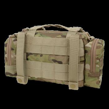 Тактическая сумка Condor Deployment Bag 127 Crye Precision MULTICAM