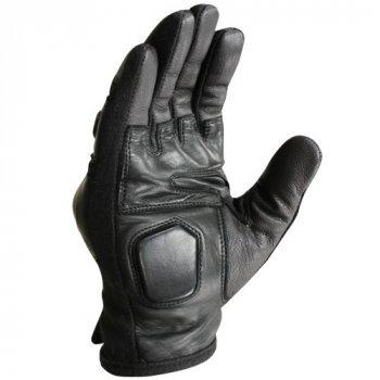 Тактические сенсорные перчатки тачскрин Condor Syncro Tactical Gloves HK251 Medium, Чорний