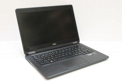 Б/у Ноутбук Dell Latitude E7450 / Intel Core i5 (5 покоління) / 4 Гб / 120 Гб / Клас B