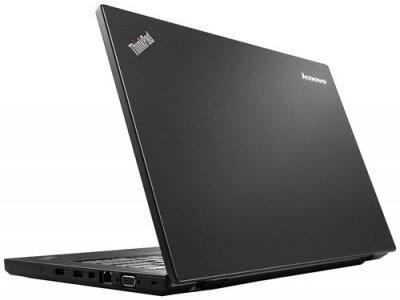 Б/у Ноутбук Lenovo ThinkPad L450 / Intel Core i3 (5 покоління) / 4 Гб / 320 Гб / Клас B
