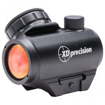 Приціл XD Precision Compact 2 MOA (1525.00.17)