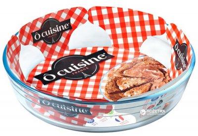 Форма кругла O Cuisine для запікання 26 см 2.1 л (828BC00)