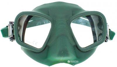 Маска Marlin Matrix Зеленая (013171)