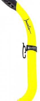 Трубка Marlin Junior Желтая (013174)