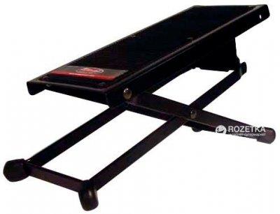 Підставка для ноги гітариста Stagg FOS-A1 BK