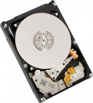 Жесткий диск Toshiba/Fujitsu Enterprise 147GB 10000rpm 16MB MBD2147RC 2.5 SAS