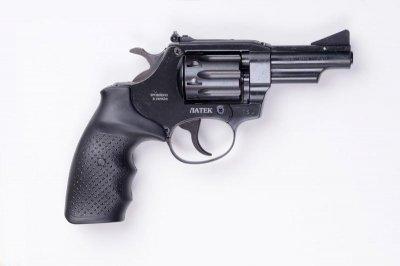 Револьвер Флобера Латек Сафари 431М черный