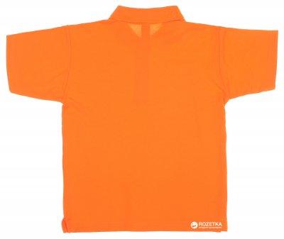Поло Sol's Summer II Kids 11344400 Оранжевое
