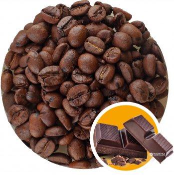 Кофе зерновой Кофейные Шедевры Баварский Шоколад 500 г (4820097814573_4820097819011)
