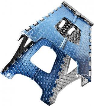 Стул складной Stark 44 см Серо-синий (530044001)