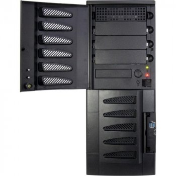 Корпус серверний Inter-tech FH-9009 Super tower (FH-9009)