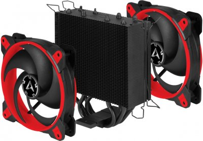 Кулер для CPU Arctic Freezer 34 eSports DUO RED (ACFRE00060A)