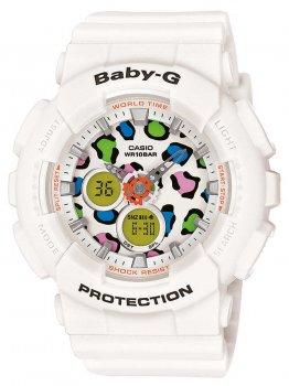 Годинник CASIO BA-120LP-7A1ER Baby-G 43mm 10ATM