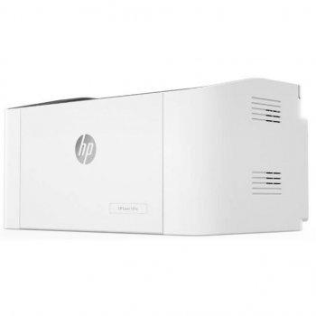 Лазерний принтер HP LaserJet 107a (4ZB77A)
