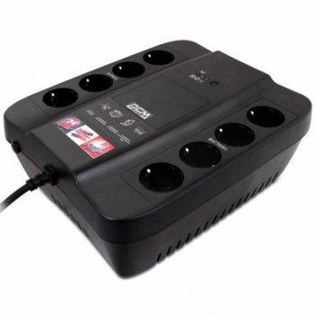 Пристрій безперебійного живлення Powercom SPD-1000U