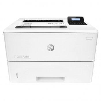 Лазерний принтер HP LaserJet Enterprise M501dn (J8H61A)