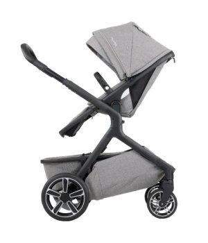 Прогулянкова коляска Nuna Demi Grow Frost (ST08100FRTGL) (8717903889220)