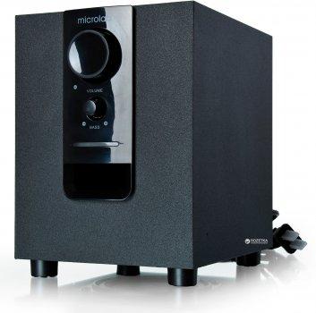 Акустична система Microlab M-106 Black