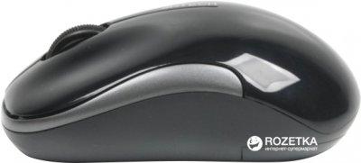 Миша A4Tech G3-300N Wireless Black (471142192643*0)