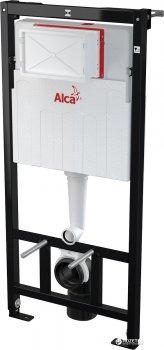 Інсталяція ALCA PLAST AM101/1120 з панеллю змиву M71
