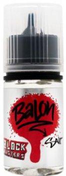 Рідина для POD-систем Balon Salt Blockbuster 30 мл (Полуниця + вершки) (BAS-BL)