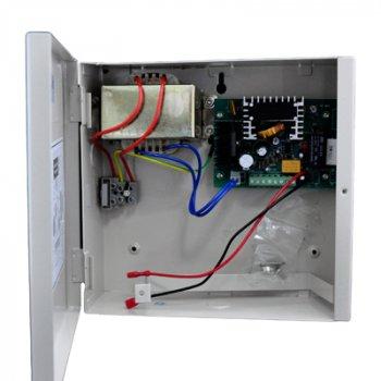 Блок безперебійного живлення Yli Electronic ABK-902-12-5 (100264)