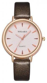 Женские наручные часы Yolako star 7754897-6 (41439)