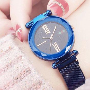Жіночі наручні годинники Starry Sky Watch 7693310-2 (41213)