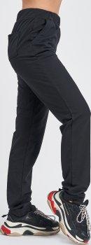 Спортивные брюки ISSA PLUS 10334 Черные